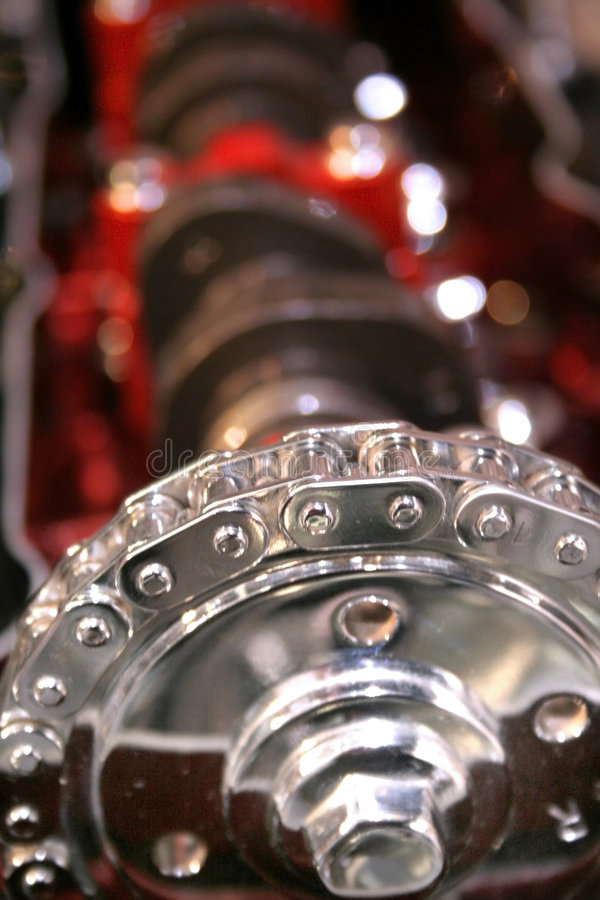 Download Internal combustion engine stock photo. Image of machine - 1821014