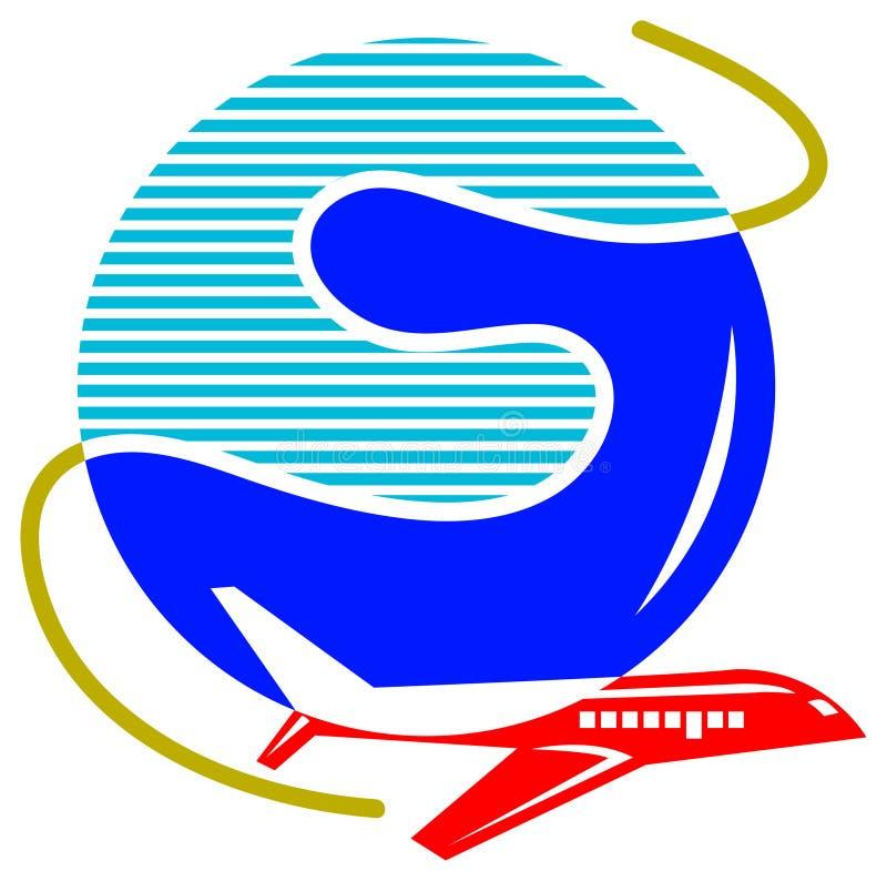 International airlines logo