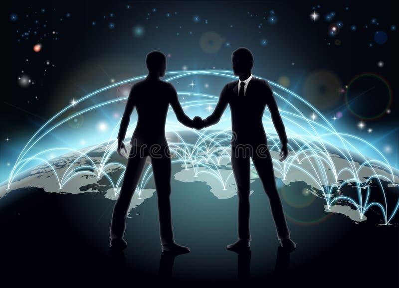 Download International Business Concept Stock Vector - Image: 25237959