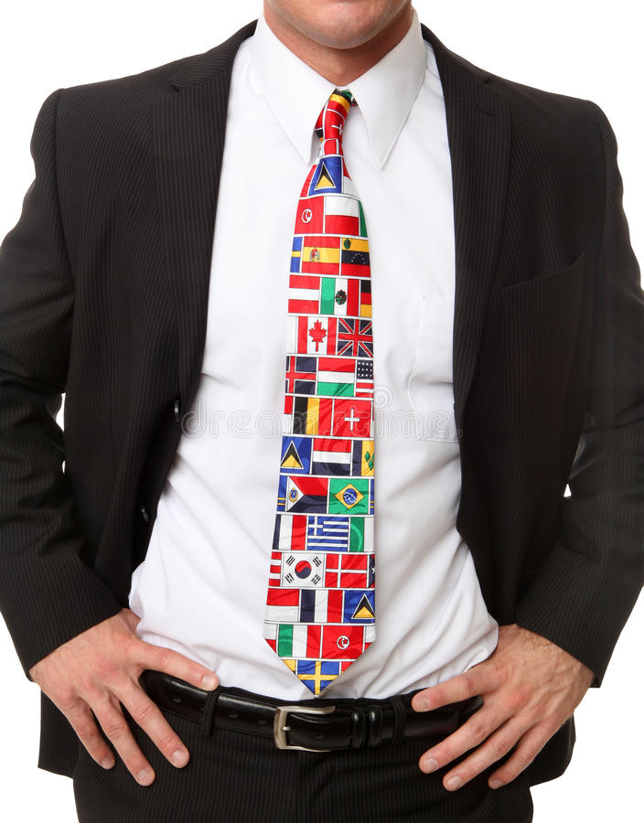 Download International Business Man stock image. Image of businessman - 10824143