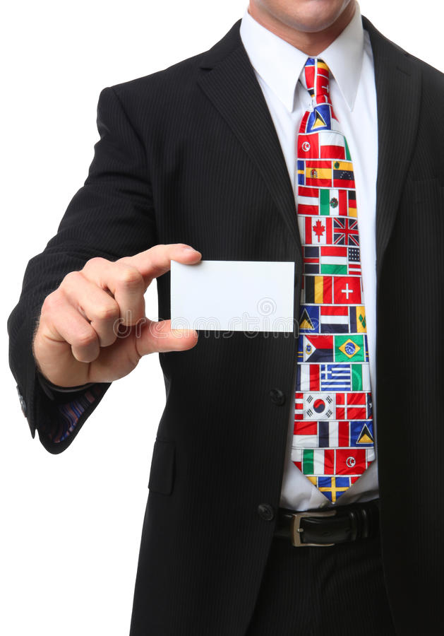 Download International Business Man stock photo. Image of fashion - 11046196