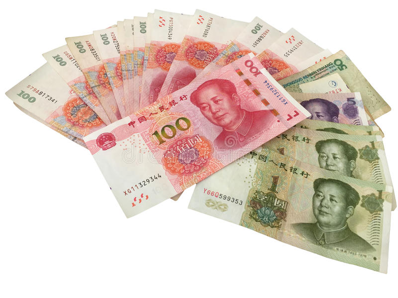 International Currency royalty free stock photo