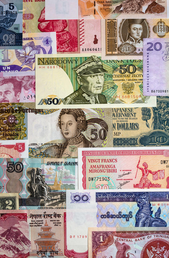 Download International currency stock photo. Image of finance - 30041658