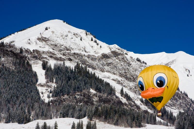 international de festival de ballon photographie stock libre de droits