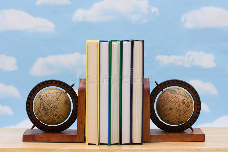 International education stock photo