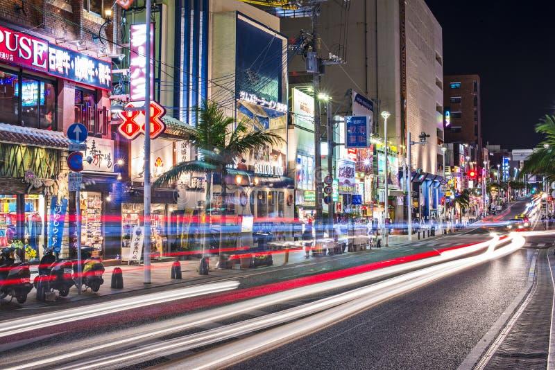 International Street royalty free stock images