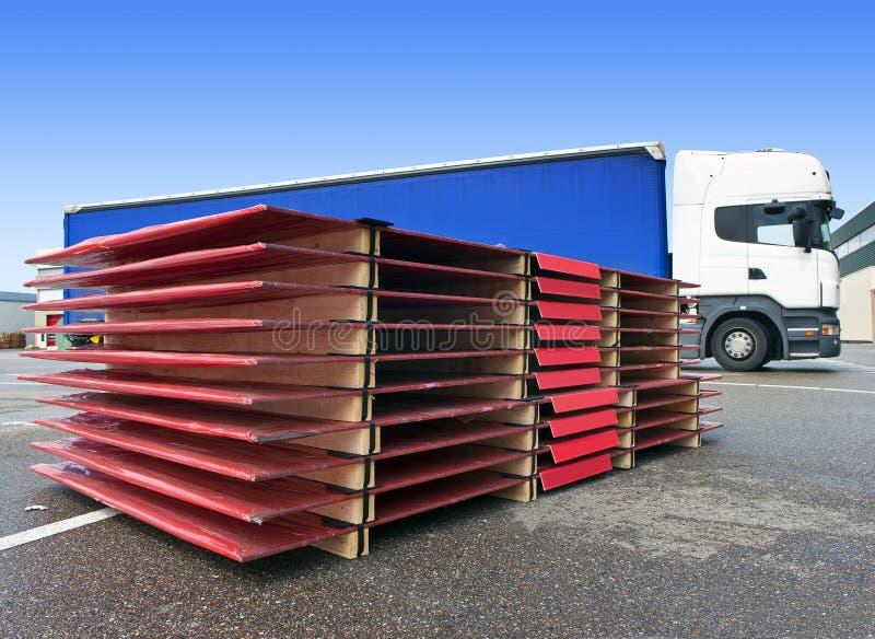 Download International Transport stock photo. Image of outside - 14740330