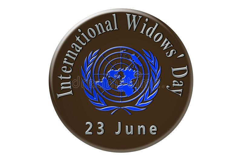Image result for International Widows' Day 23 June