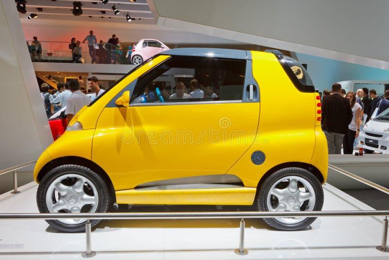 Internationale Automobil Ausstellung Editorial Image