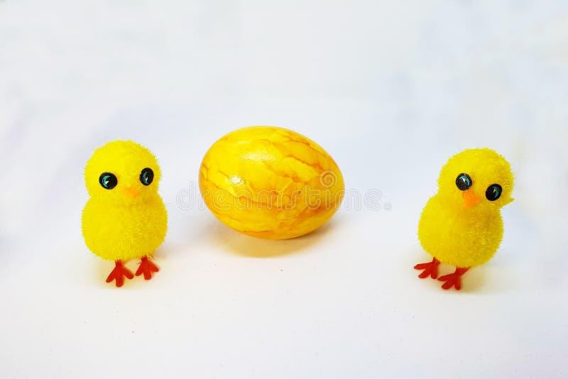 Motifs on Easter theme. Internationally Holidays / Motifs on Easter theme royalty free stock photos