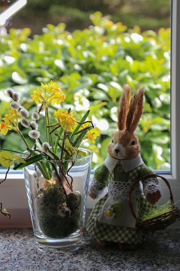 Motifs on Easter theme. Internationally Holidays / Motifs on Easter theme royalty free stock photography