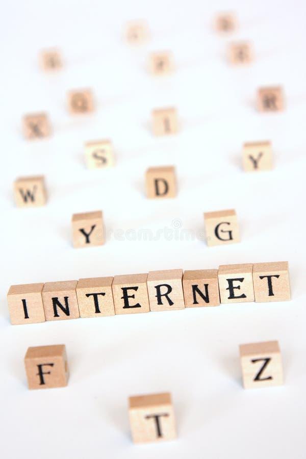 Internet stock photo