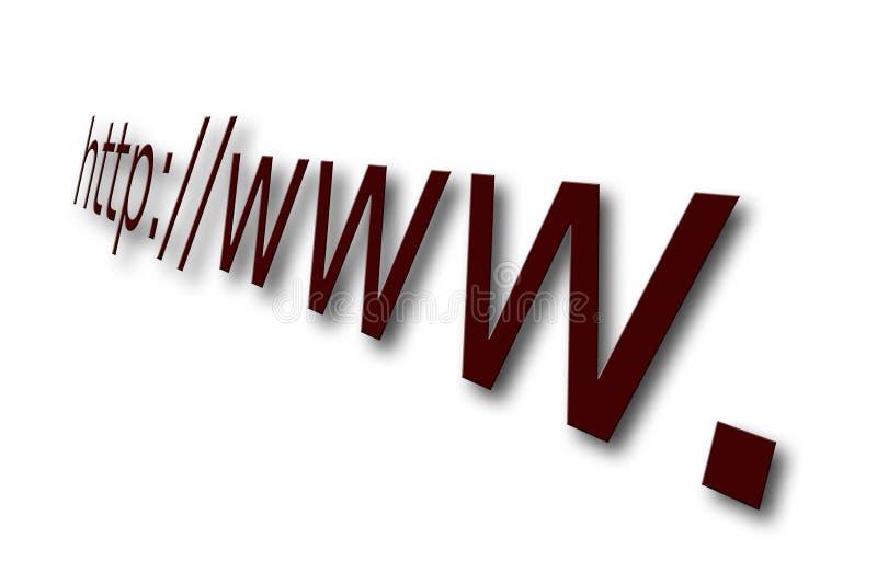 Internet stock foto's