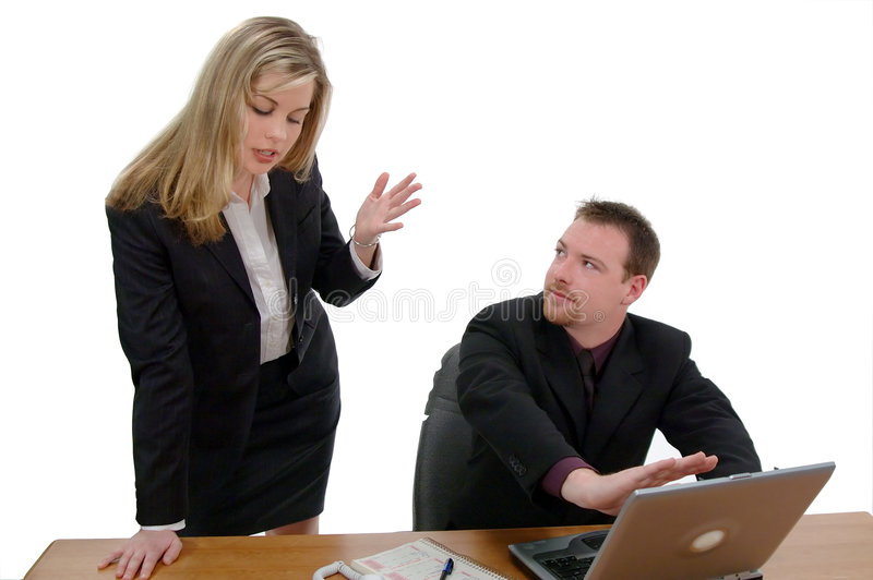 Download Internet Abuse stock photo. Image of isolation, woman, improper - 101128