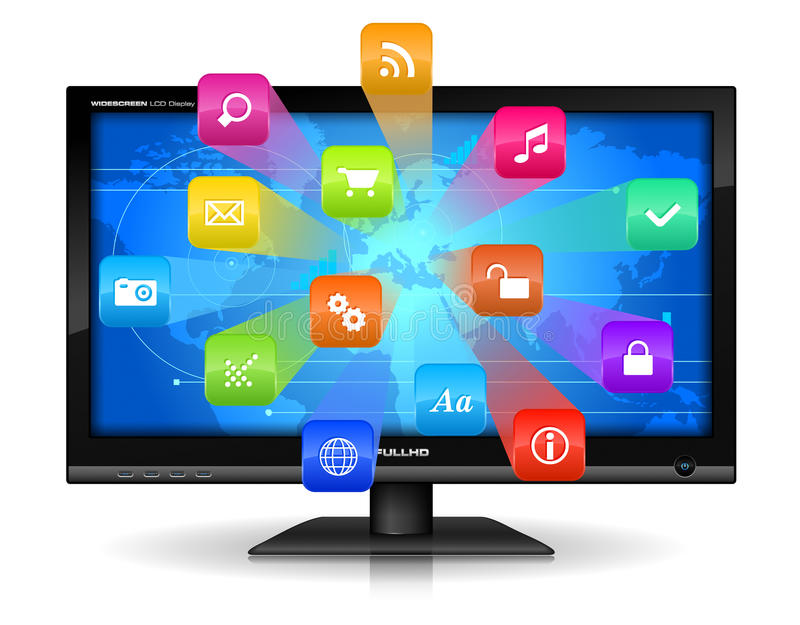 Download Internet Concept Stock Photo - Image: 24423400