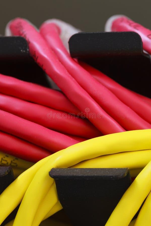 Download Internet Conectado Eje De La Red Grande Con Los Cables LAN Imagen de archivo - Imagen de primer, rebajadora: 41919835
