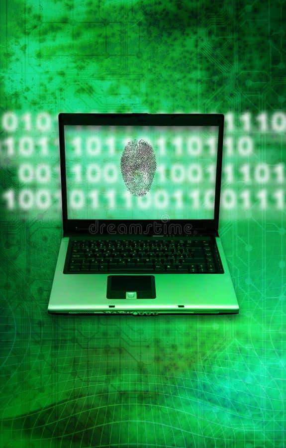 Download Internet Crime Investigation Stock Photo - Image: 4699548