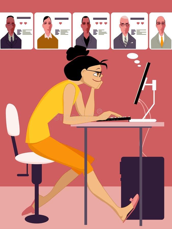 hjælp til dating Profil