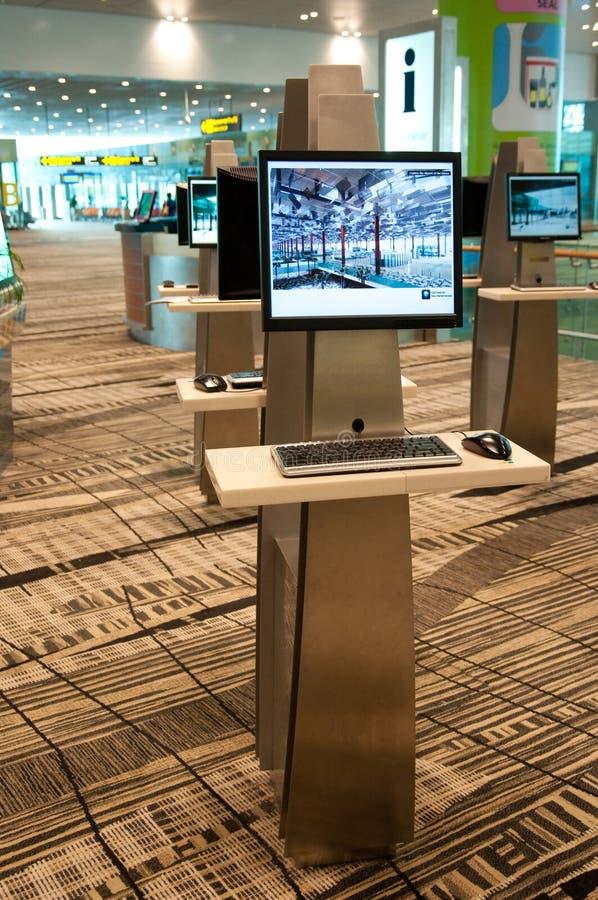 Internet-Kiosk