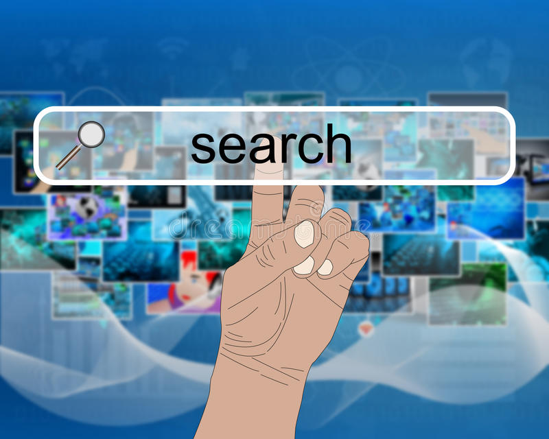 Download Internet Search Stock Photos - Image: 33205023