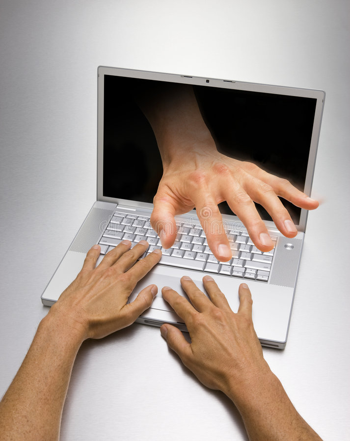 Download Internet Security Royalty Free Stock Photo - Image: 8385165