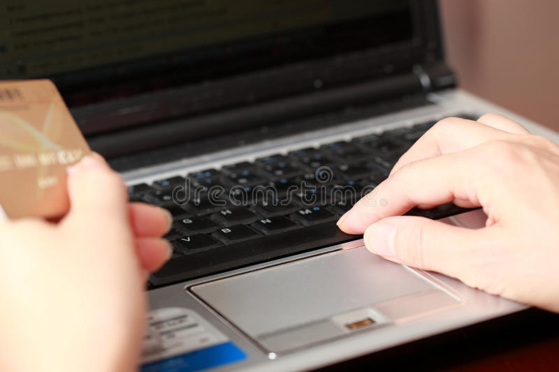 Download Internet shopping stock photo. Image of internet, finance - 15158740