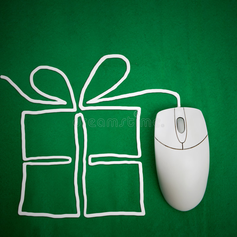 Download Internet Shopping Stock Photography - Image: 7218442