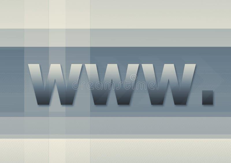 Download Internet symbol www stock illustration. Illustration of illustrated - 3996158