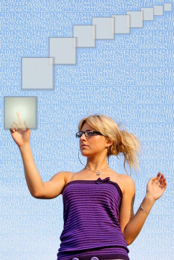 internet technologia zdjęcie royalty free