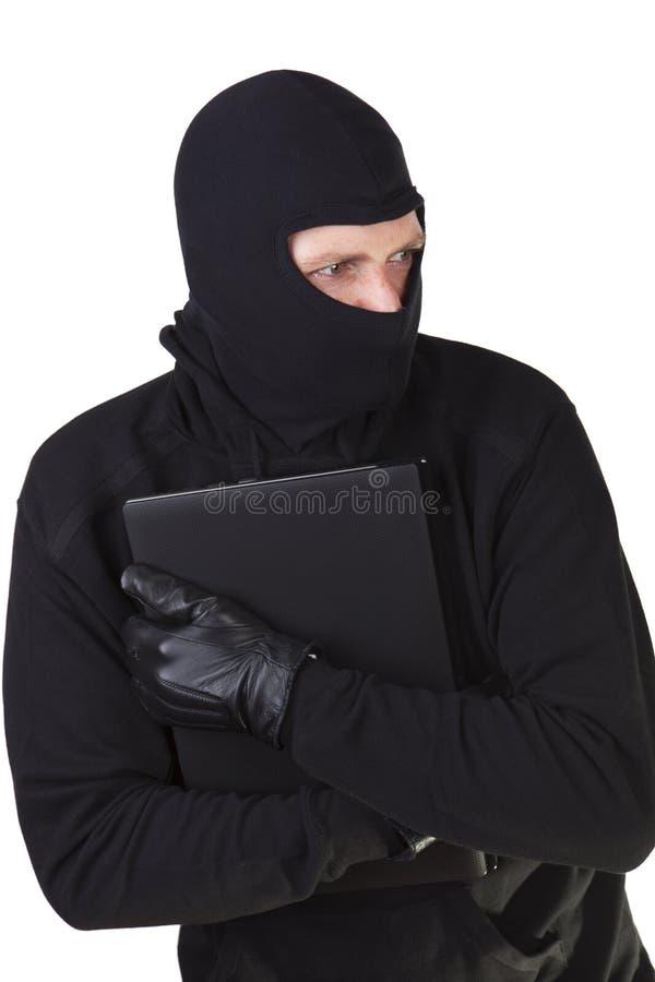 Internet Theft royalty free stock photo