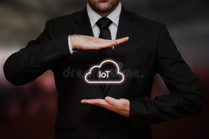 Internet of Things stock images