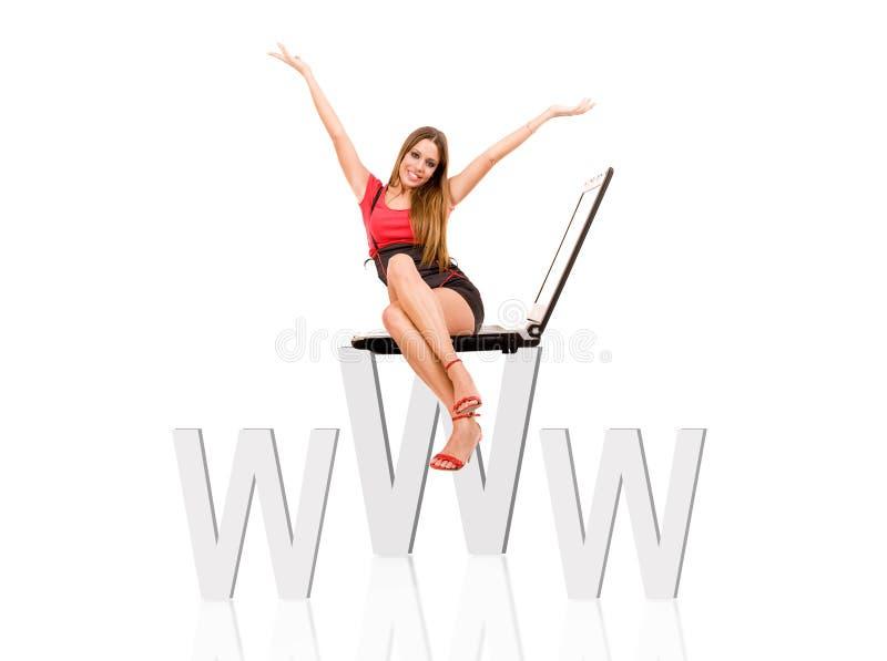 internety zdjęcia royalty free