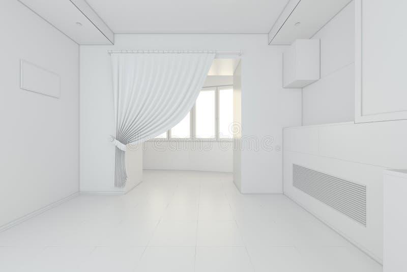 Pavimento per cucina bianca bo54 pineglen - Pavimento per cucina ...