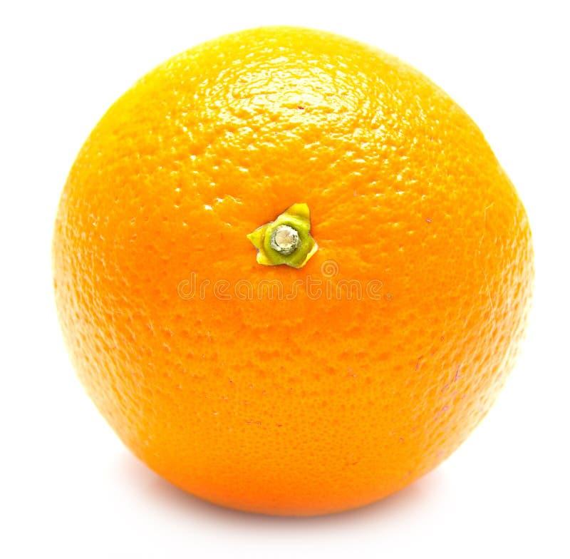 Intero arancio immagini stock libere da diritti