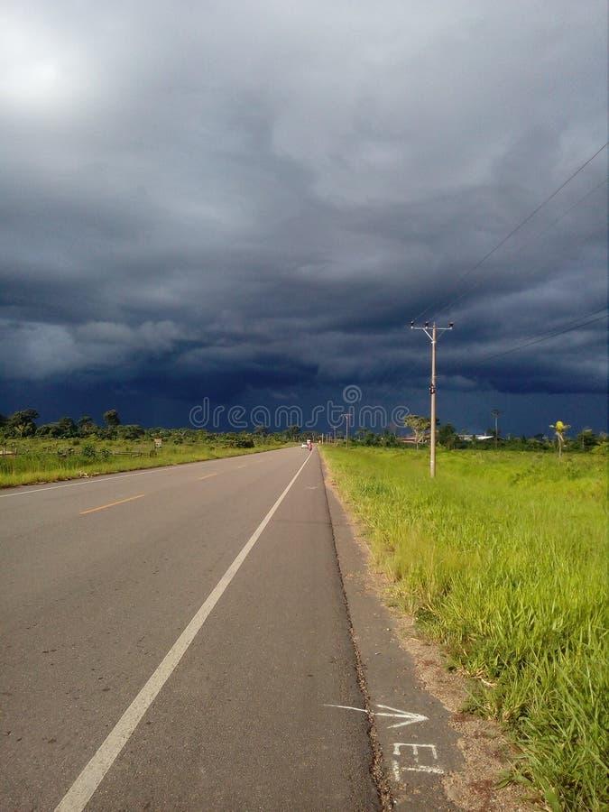 Interoceanica Carretera στοκ φωτογραφία με δικαίωμα ελεύθερης χρήσης