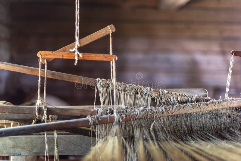 interrior дома родины бортовое с инструментами деятельности руки стоковые изображения