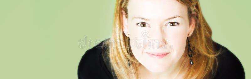 Interrogation blonde images libres de droits