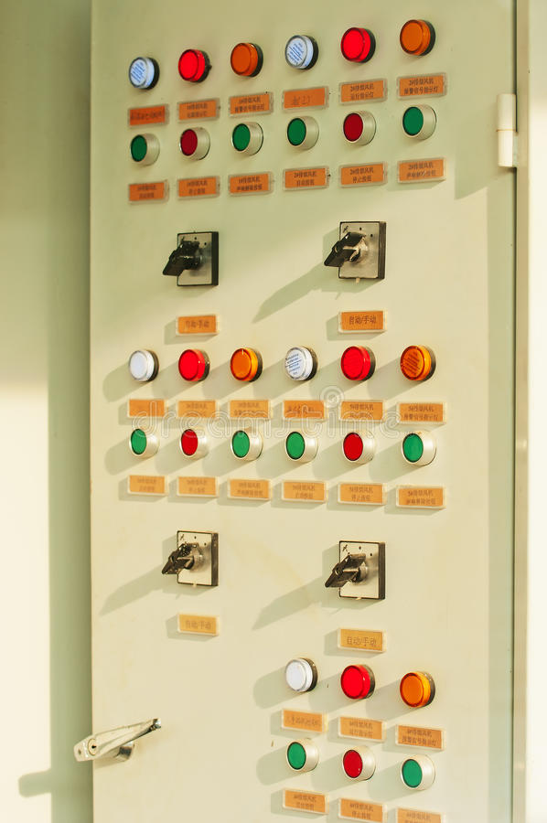 Interruptor imagenes de archivo