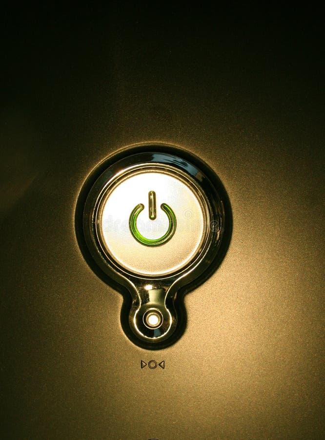Interruptor de potência fotos de stock royalty free