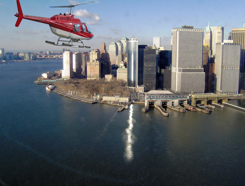 Interruptor NYC imagen de archivo