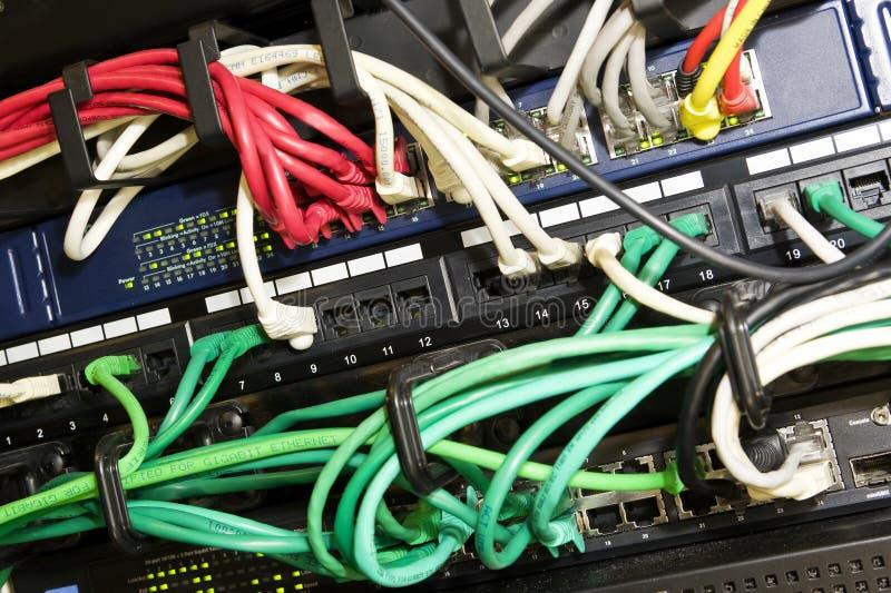 Interruptores de rede