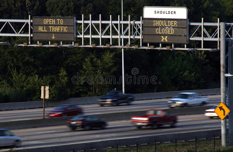 Download Interstate stock photo. Image of motion, road, expressway - 190868