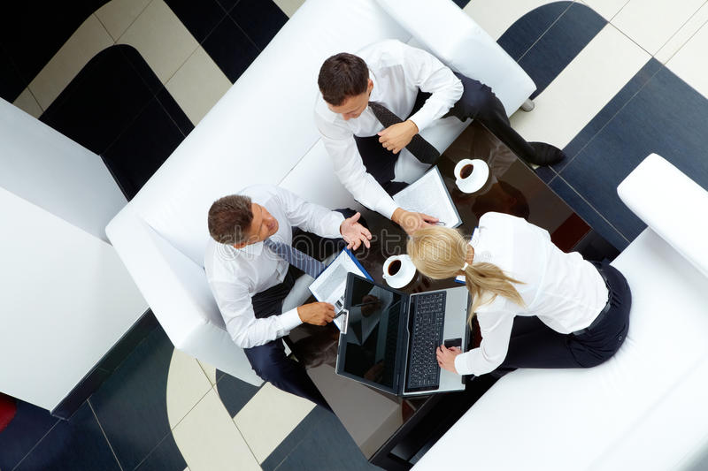 Download Interview stock photo. Image of contemporary, business - 23780916