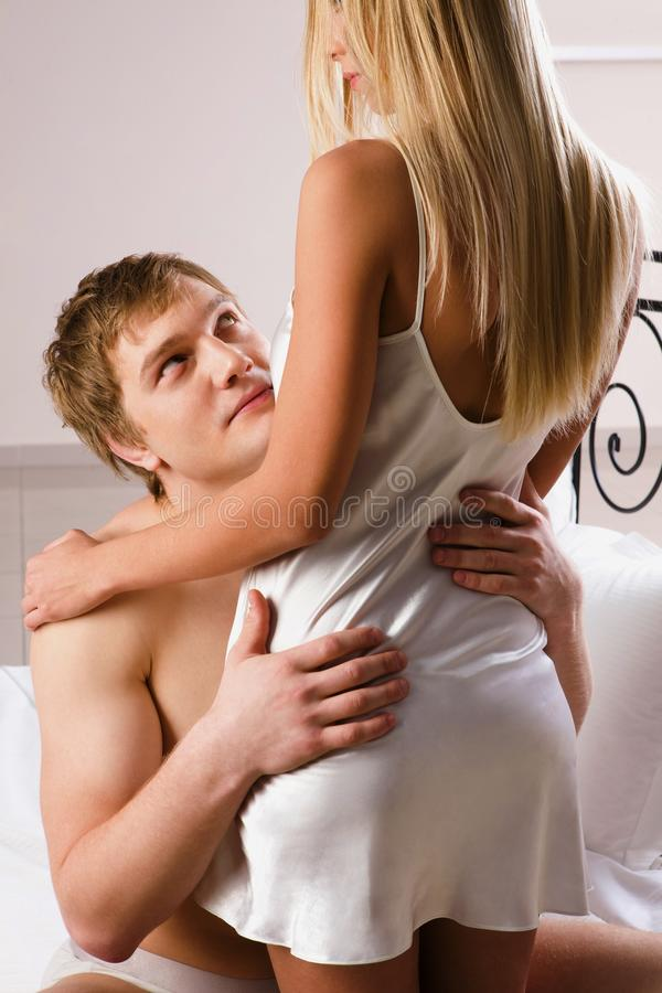 Intimacy Stock Images