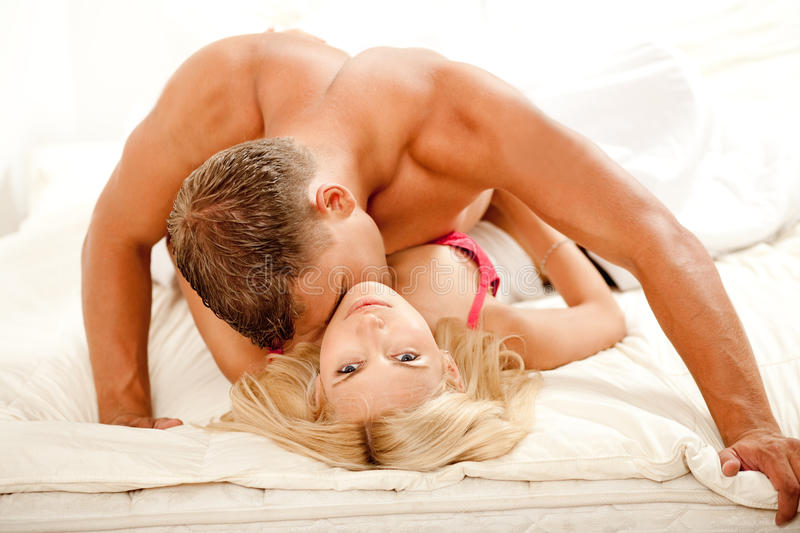 Download Intimate Couple During Sexual Intercourse Stock Photo - Image: 11192080