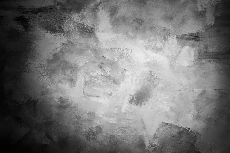 Intressera textur av en betongvägg med en slumpmässig modell på dess yttersida royaltyfria foton