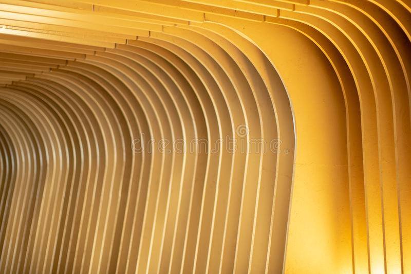 Intricate details of the room wall Stylishly decorated.soft focus.  stock images