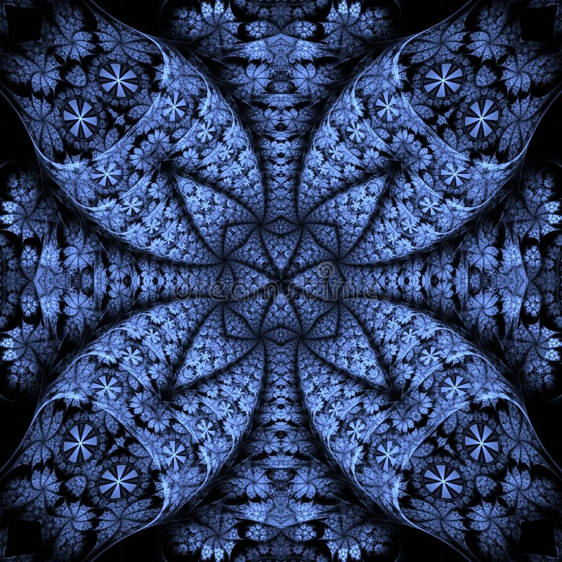 Download Intricate Lines, Blue Texture Abstract Royalty Free Stock Image - Image: 4593856