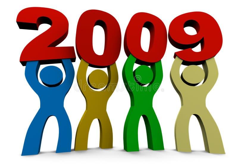 Introducing 2009