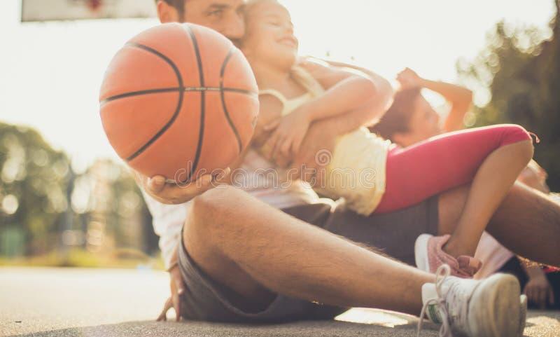Introduisons le sport dans nos vies image stock